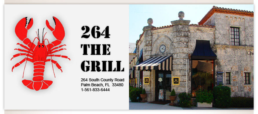 264 The Grill-header