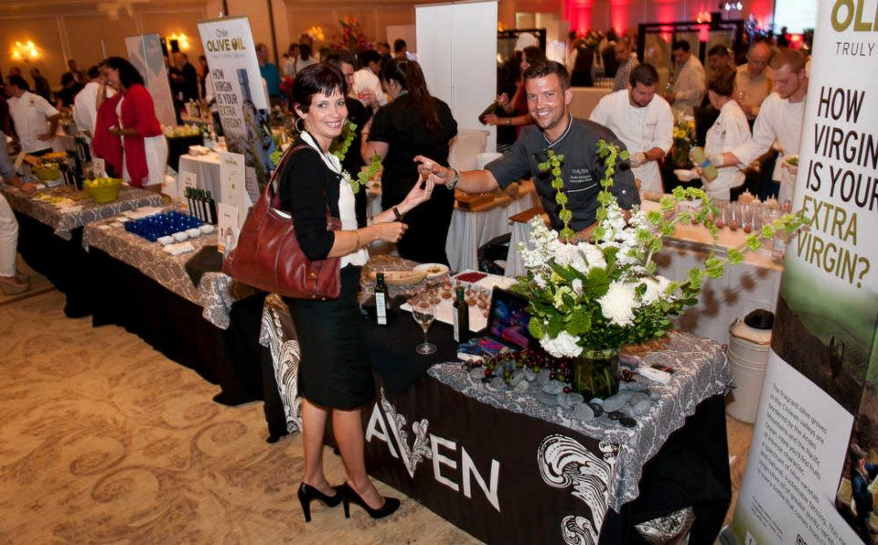 Taste of the Nation-Miami-7-25-13-Chef Todd Erickson of HaVen Gastro Lounge