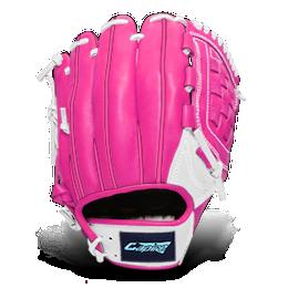 PINK Baseball glove-custom_baseball_gloves_back_1038_2275