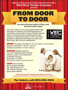 From Door to Door- JCC till 12-22-13-unnamed