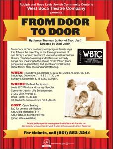 From Door to Door- JCC till 12-22-13-unnamed