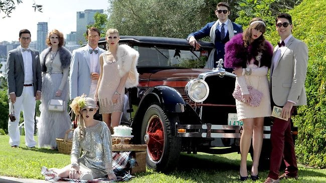 Great Gatsby-377410-the-cast-of-baz-luhrmann-amp-039-s-the